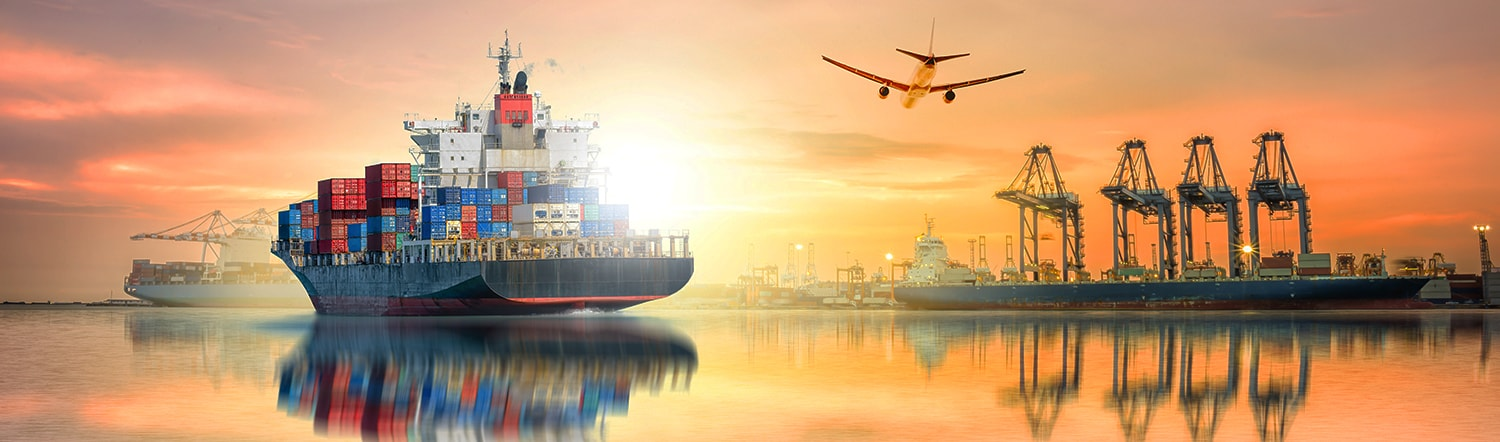 Sea Freight - Indo Globe Shipping and Freight Services